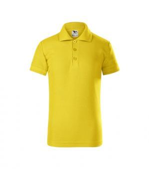 Tricou polo pentru copii Pique Polo 222