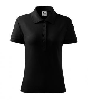Tricou polo pentru damă Cotton 213