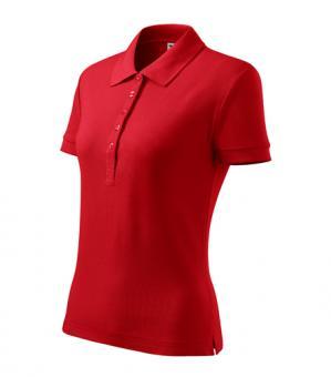 Tricou polo pentru damă Cotton Heavy 216