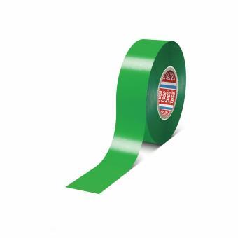 Banda Adeziva Pentru Marcare Tesaflex 60760 50 mm Verde