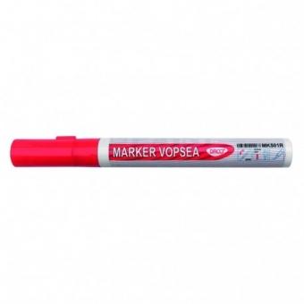 Marker vopsea DACO rosu