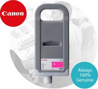 CANON PFI-710M MAGENTA INKJET CARTRIDGE