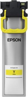 EPSON C5XXX YELLOW INKJET CARTRIDGE XL