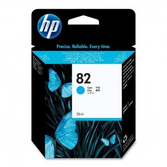 HP CH566A CYAN INKJET CARTRIDGE