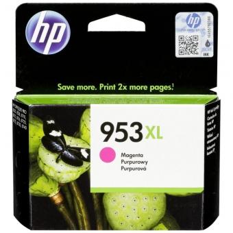 HP F6U17AEMAGENTA INKJET CARTRIDGE