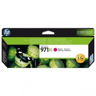 HP CN627AE MAGENTA INKJET CARTRIDGE
