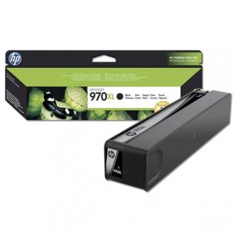 HP CN625A BLACK INKJET CARTRIDGE