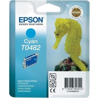 EPSON  T04824010 CYAN INKJET CARTRIDGE