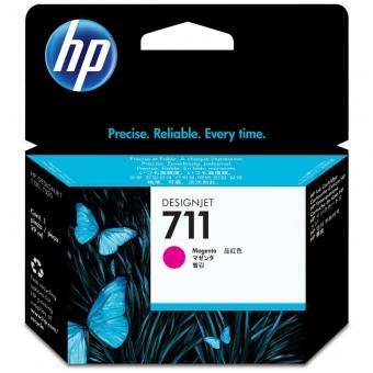 HP CZ131A MAGENTA INKJET CARTRIDGE