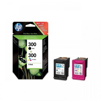 HP CN637EE BLK&COLINKJET CARTRIDGE