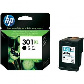 HP CH563EE BLACK INKJET CARTRIDGE