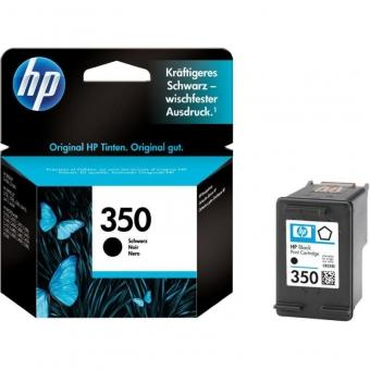 HP CB335EE BLACK INKJET CARTRIDGE