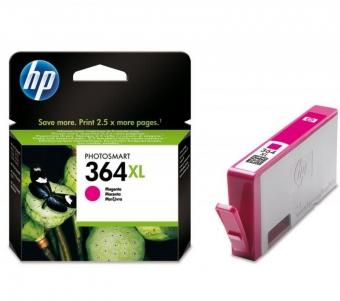 HP CB324EE MAGENTA INKJET CARTRIDGE
