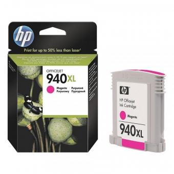 HP C4908AE MAGENTA INKJET CARTRIDGE