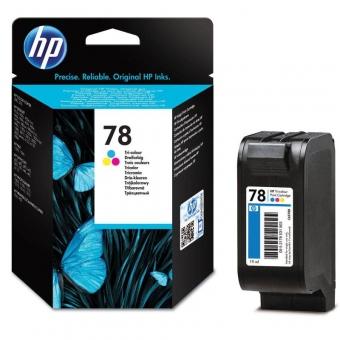 HP C6578A COLOR INKJET CARTRIDGE