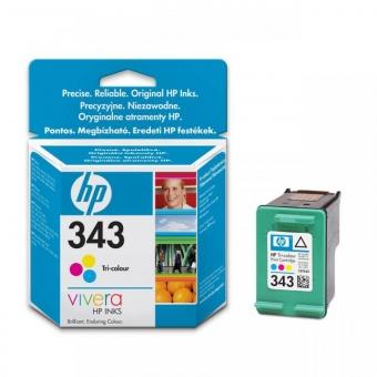 HP C8766EE COLOR INKJET CARTRIDGE