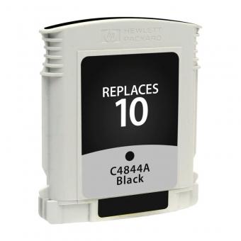 HP C4844A BLACK INKJET CARTRIDGE