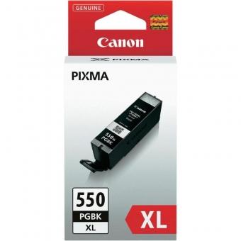 CANON PGI-550XL BLACK INKJET CARTRIDGE