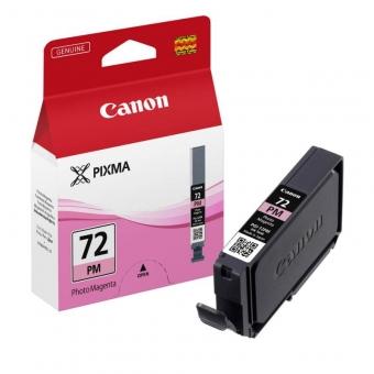 CANON PGI-72PM MAGENTA INKJET CARTRIDGE