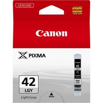 CANON CLI-42LGY GREY INKJET CARTRIDGE