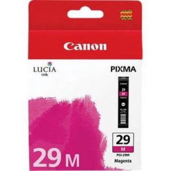 CANON PGI-29M MAGENTA INKJET CARTRIDGE