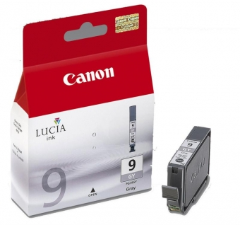 CANON PGI-9G GREY INKJET CARTRIDGE