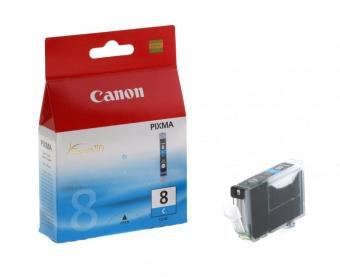 CANON CLI-8C CYAN INKJET CARTRIDGE