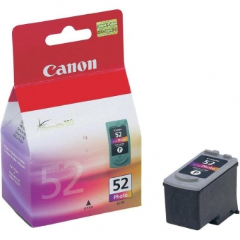 CANON CL-52 COLOR INKJET CARTRIDGE