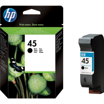 HP 51645AE BLACK INKJET CARTRIDGE