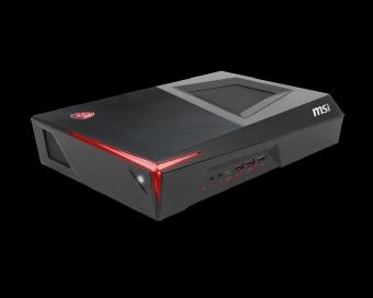 MI I5-7400 8GB 256GB+2TB 1060-6GB W10H