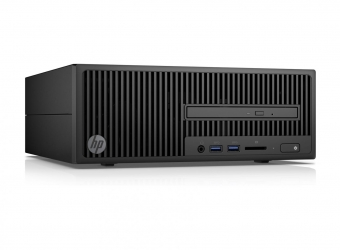 HP 280G2SFF I5-7500 8GB 256GB UMA W10P