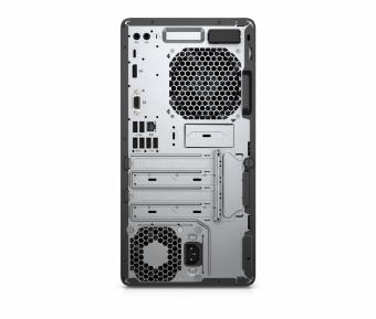 HP 400G4MT I3-7100 8GB 256GB UMA DOS