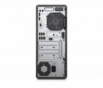 HP 800G3 TWR I7-7700 16G 512GB 1080 W10P