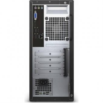 DL VOS MT 3668 I5-7400 8 256 SSD W10P
