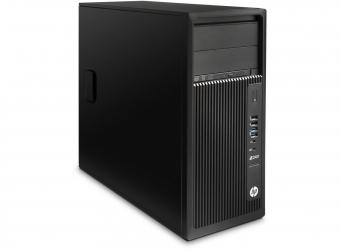 HP Z240 I7-7700 16G 1T+256G P20005G W10P