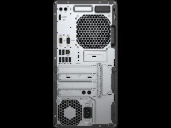 HP 290G1MT i3-7100 4G 256G UMA W10P