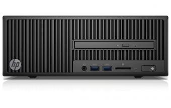 HP 280G2 SFF I5-6500 4G 500 DOS