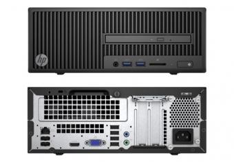 HP 280G2 SFF i3-6100 4G 500G DOS