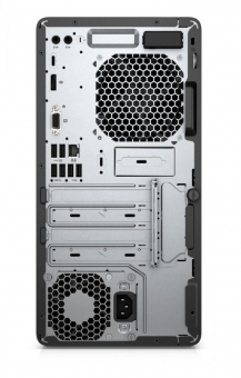 HP 400G4MT I7-7700 8G 1T W10P