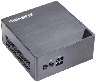 INTEL MINI PC BAREBONE GB-BSCEH-3955
