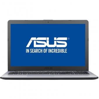 Asus VivoBook 15 I5-8250U 8GB 256G UMA W10P GRAY