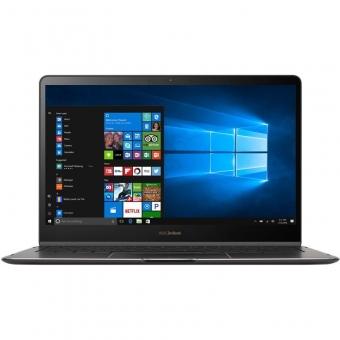 Asus ZenBook Flip 13T I7-8550U 16GB 256GB UMA W10H GRAY