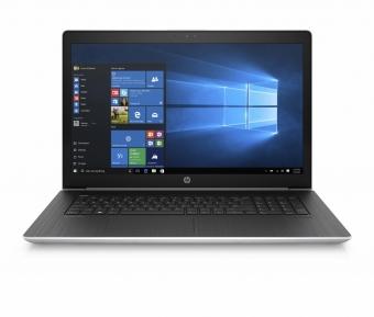 HP 470G5 17FHD I7-8550U 8 256 930MX W10P