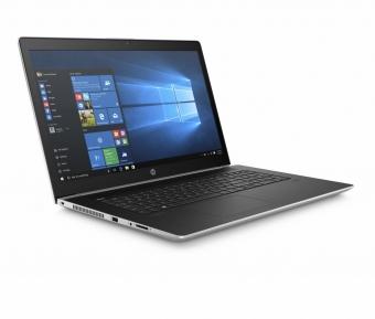HP 470G5 I7-8550U 17FHD 16 512G 2G W10P