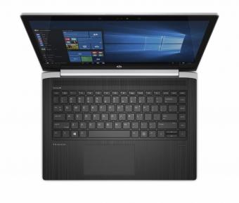 HP 440G5 14FHD I7-8550U 8G 512G UMA W10P