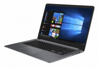 AS 15 I5-8250U 8G 1TB MX150-2GB DOS GRAY