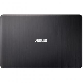 AS 15 N3450 4GB 500GB UMA DOS BLACK