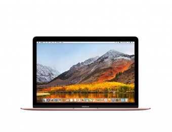 Apple MacBook 12 I5 1.3 8GB 512GB ROSE INT