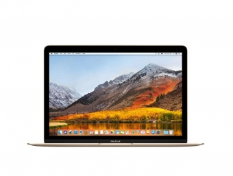 Apple MacBook 12 INTEL-M3 8GB 256GB OSX INT GLD