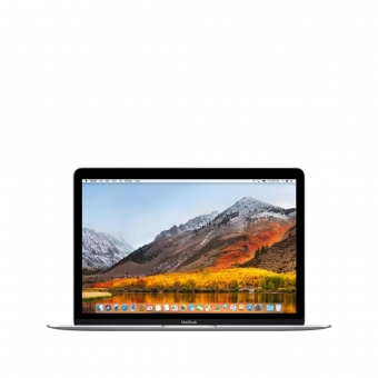 Apple MacBook 1 INTEL-M3 8GB 256GB OSX INT SLV
